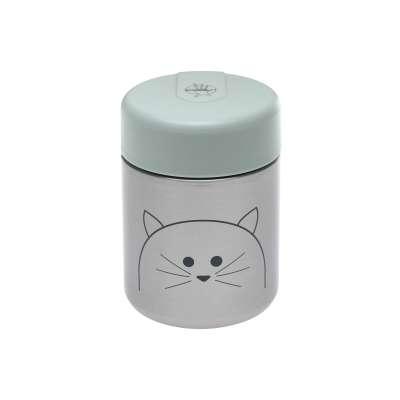 Thermobehälter - Little Chums Cat - Lässig