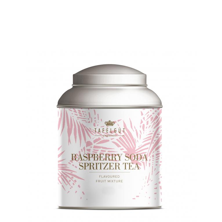 Tee Raspberry Soda Spritzer Tea - klein - Tafelgut