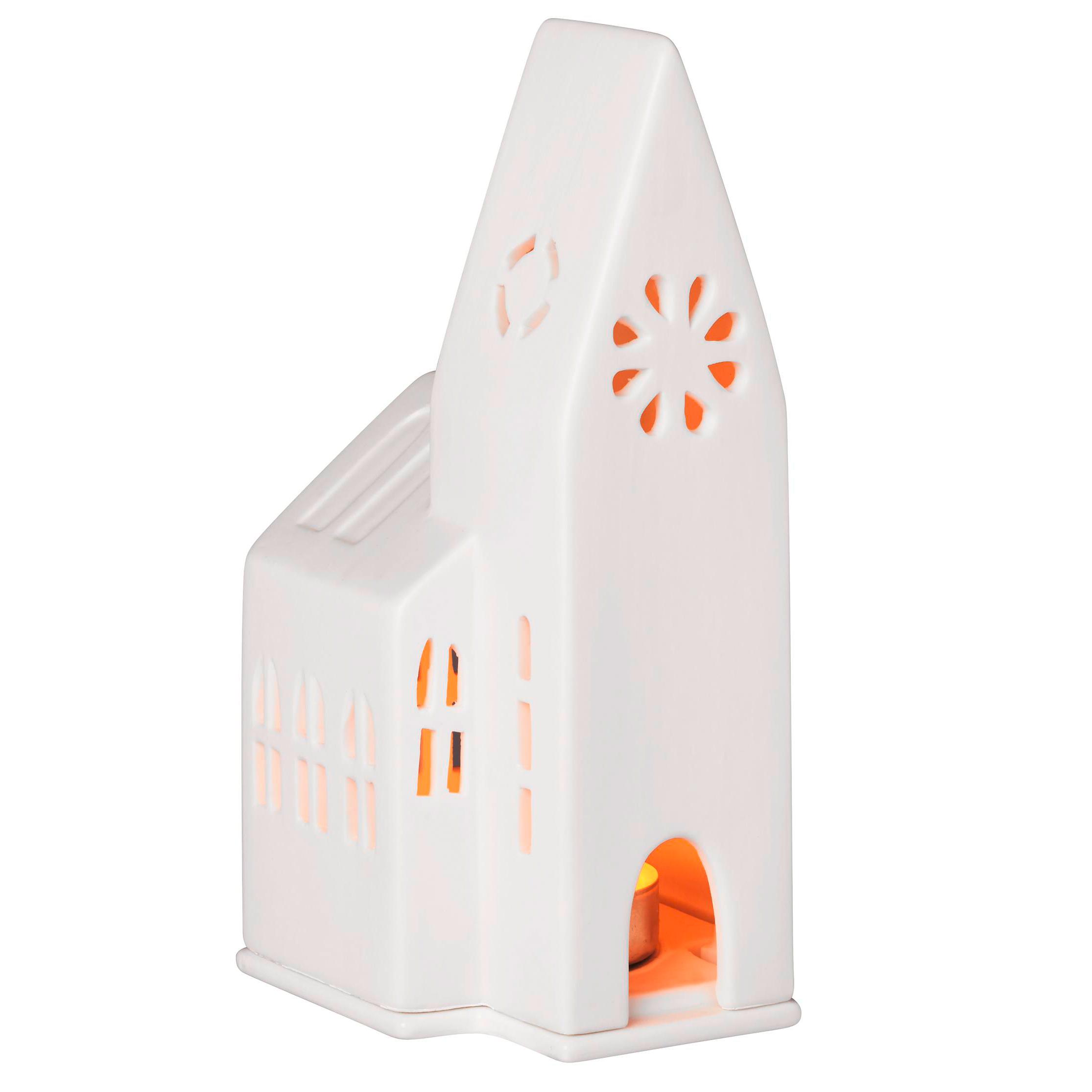 """Lichthaus Kirche """"klein"""" - räder (Xmas)"""