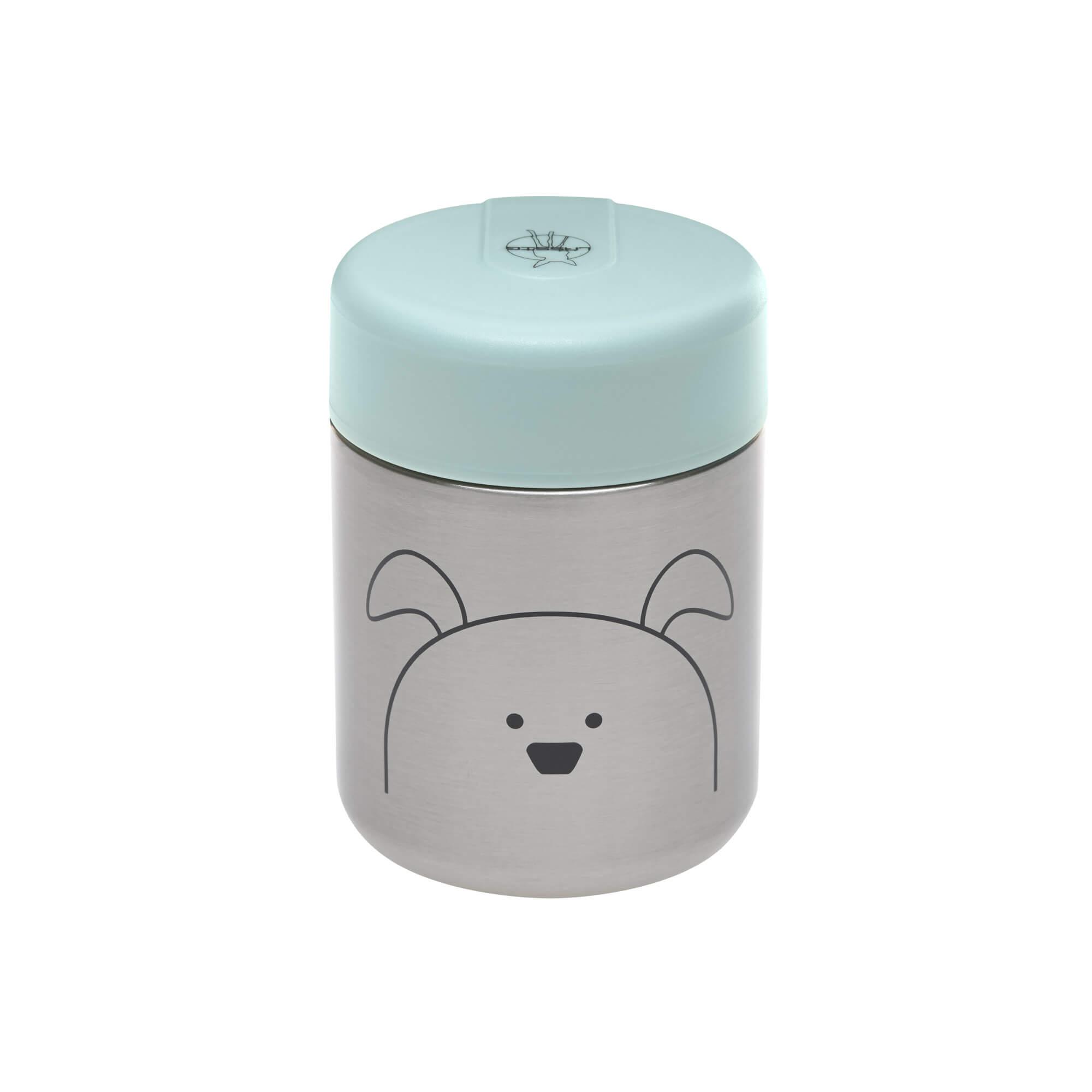 Thermobehälter - Little Chums Dog - Lässig