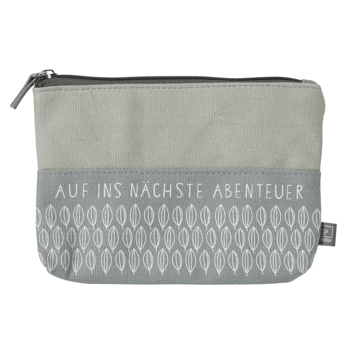"Ordnungshüter - ""kleiner Beutel"" - räder"
