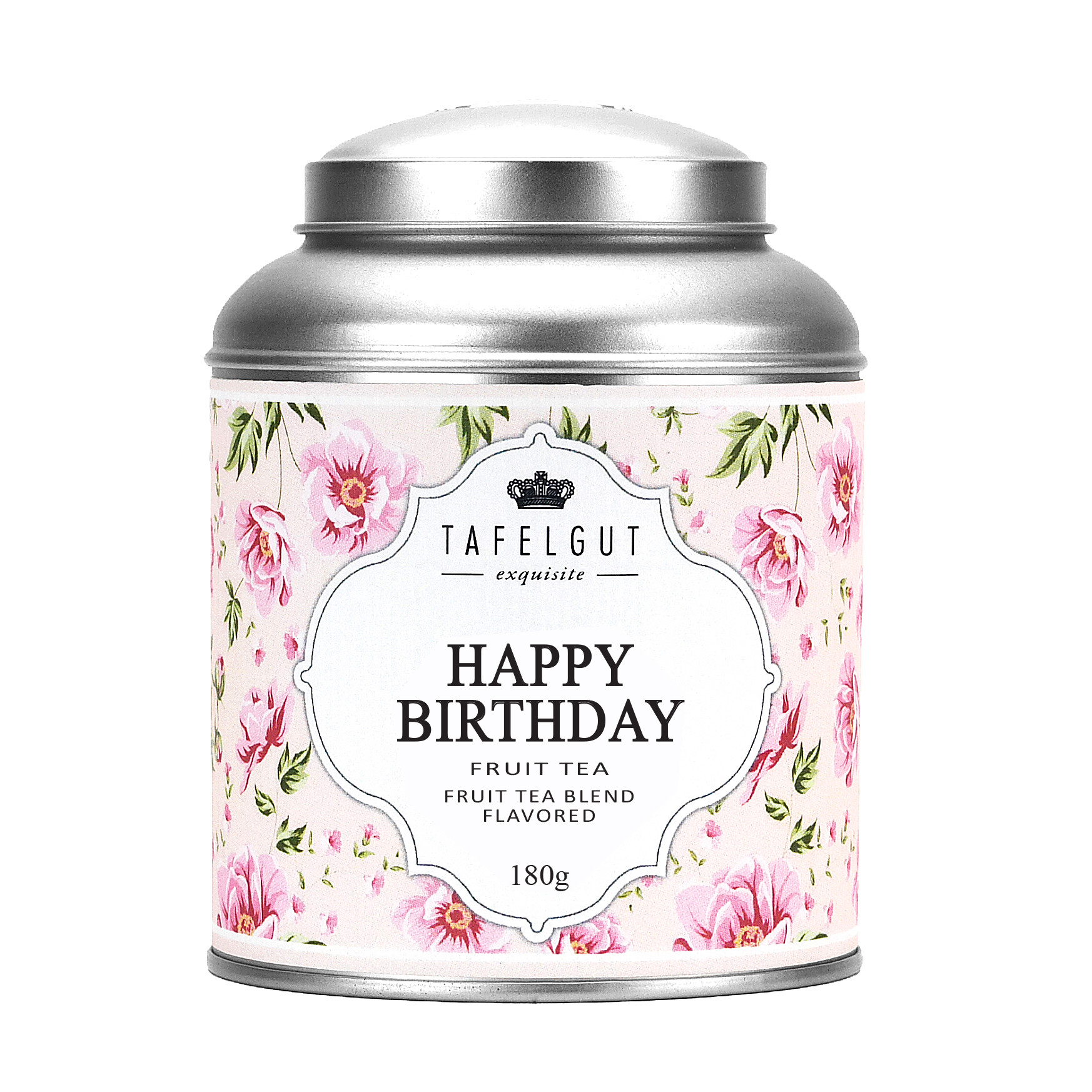 "Tee ""Happy Birthday Tee"" - Tafelgut"