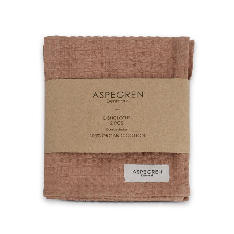 Abwaschtuch | Spüllappen - North Almond - Aspegren