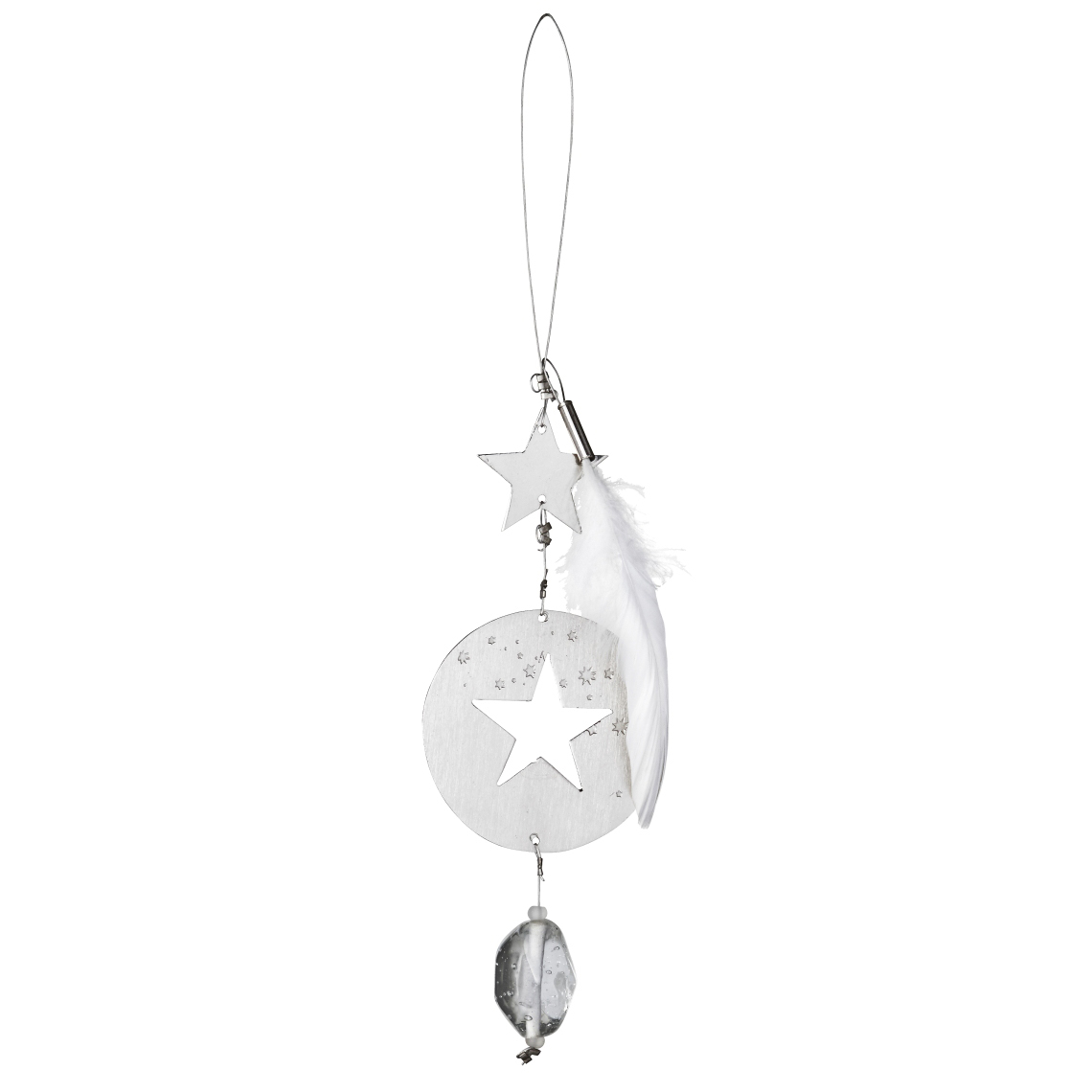 Eisstern-Ornament - räder (Xmas)