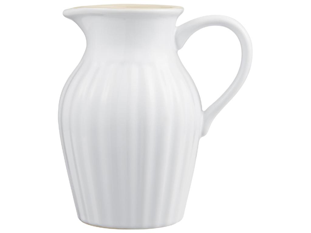 Kanne - Mynte Pure White 1,7 ltr - IB Laursen