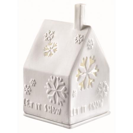 "Lichthaus ""Let it snow"" - räder (Xmas)"