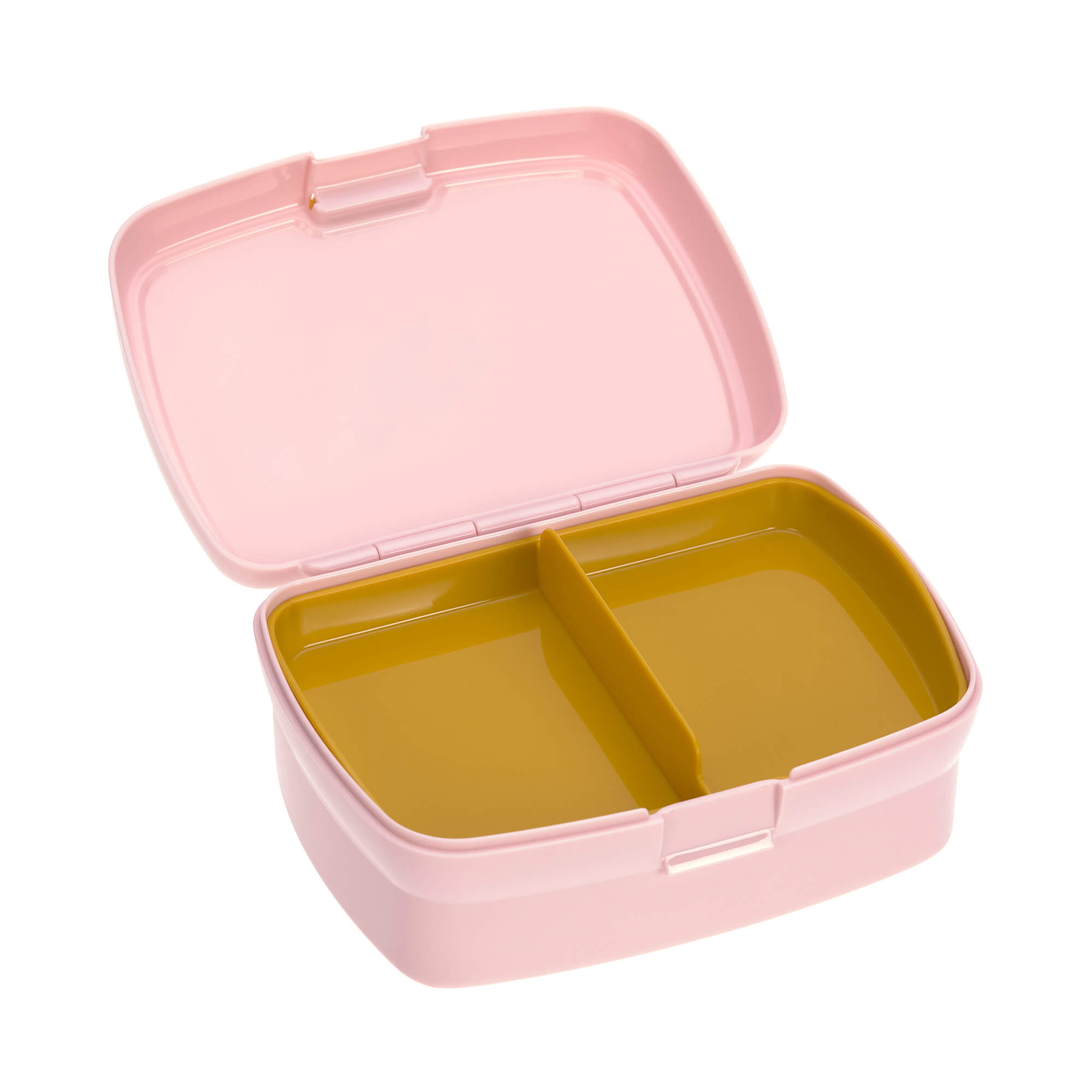 Kinder Brotdose - Lunchbox -  Adventure Tipi - Lässig