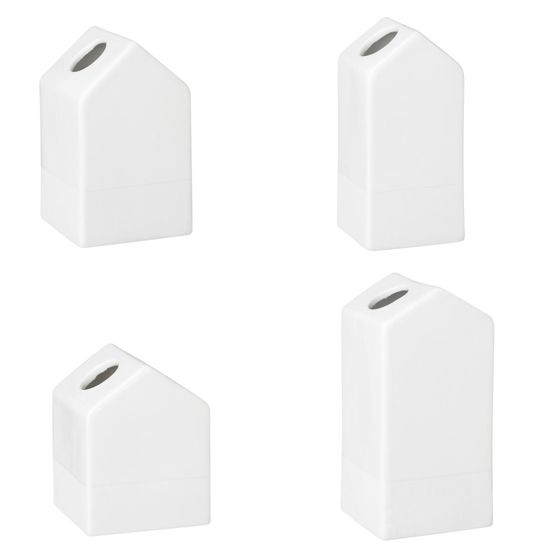 Mini Vasen Häuser