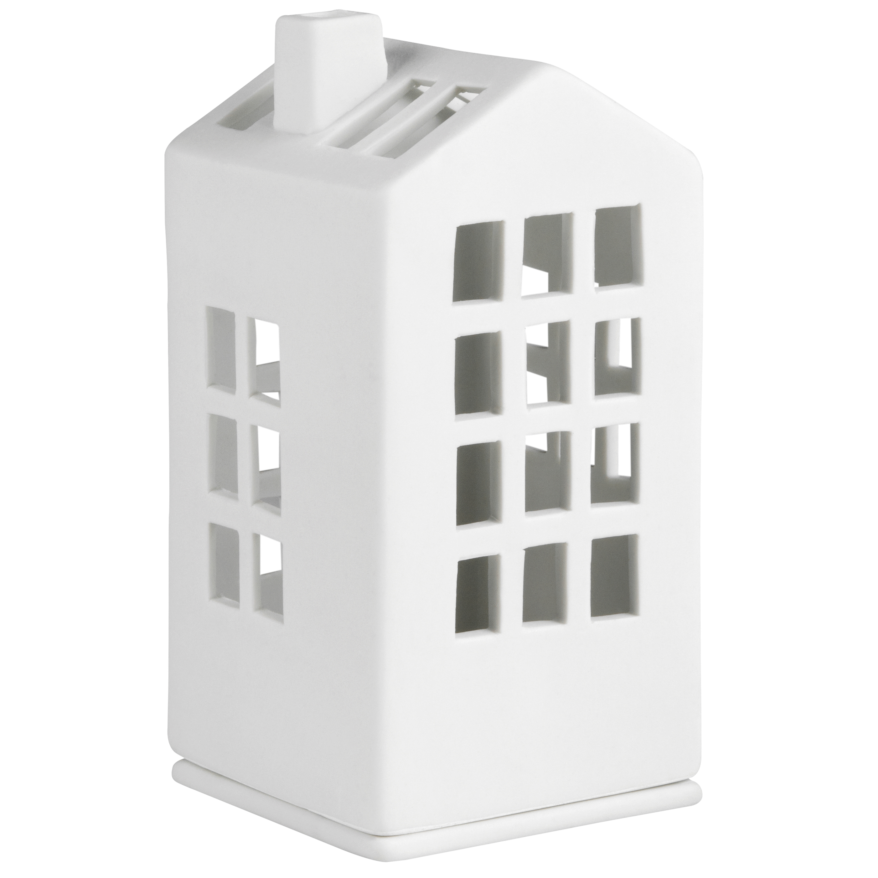 "Mini Lichthaus ""Rathaus"" - räder"