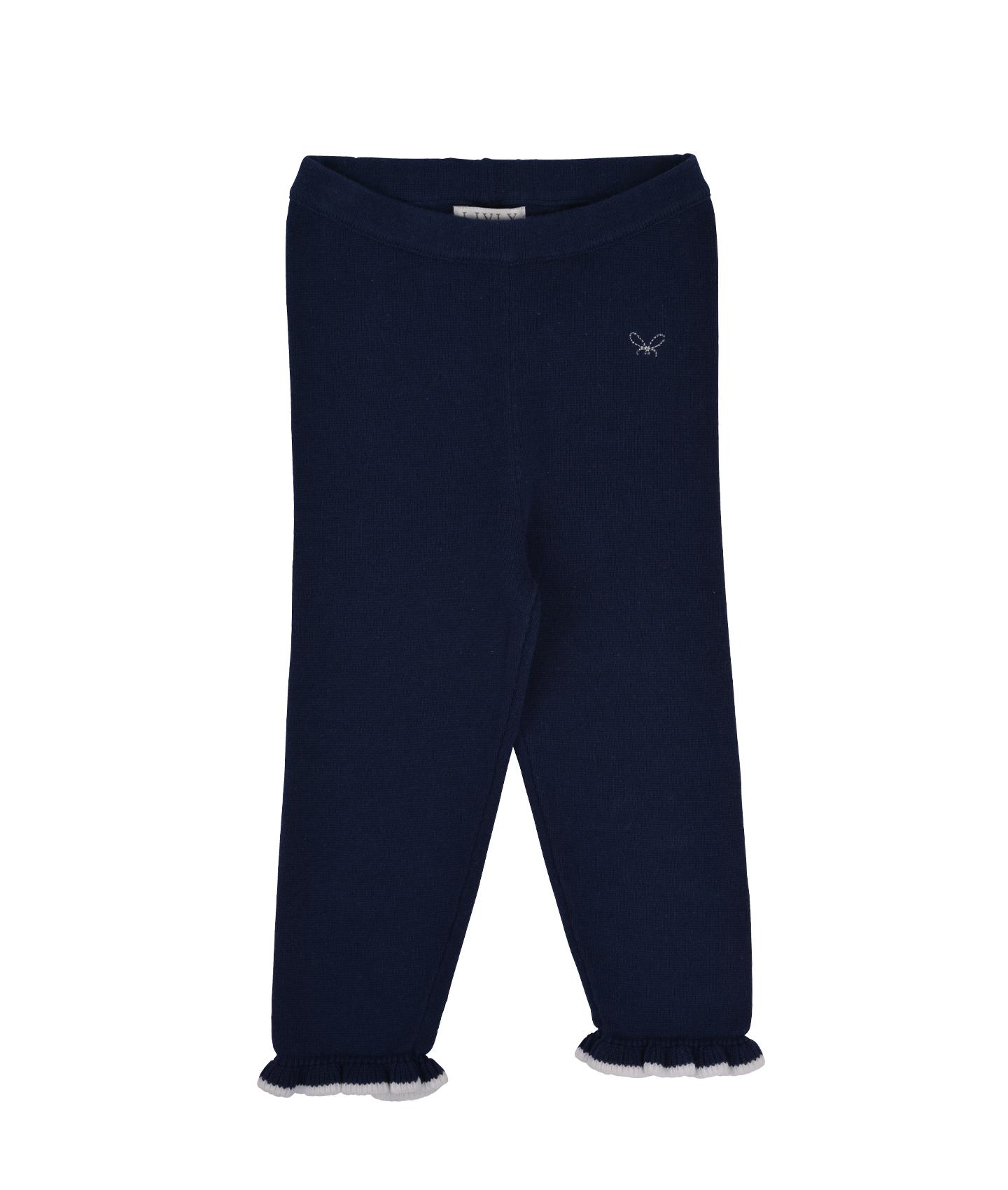 Livly Ruffled Pants