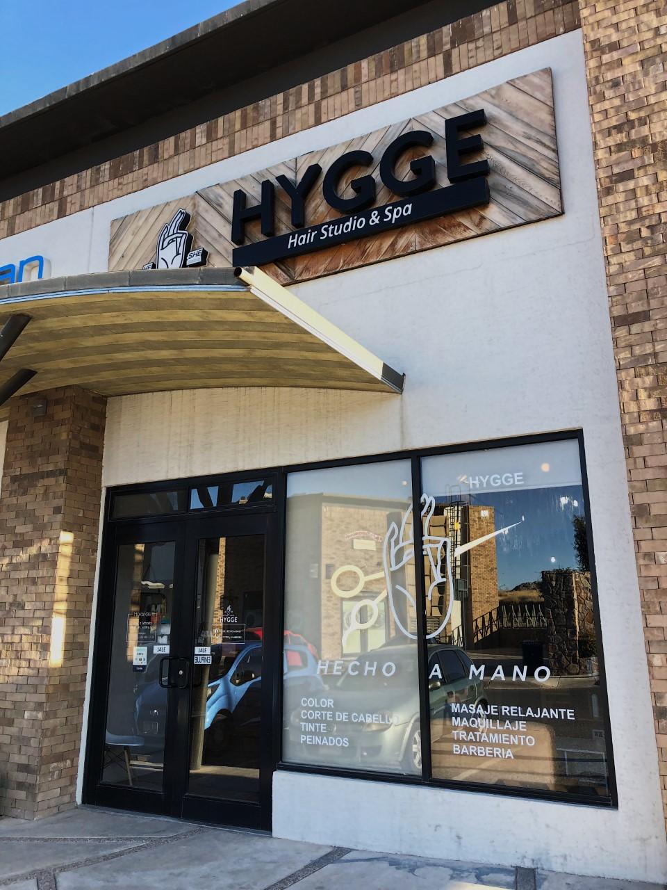HYGGE Salón y Spa