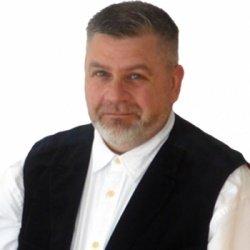 Dean Richardson MNCS(Accred/Reg)
