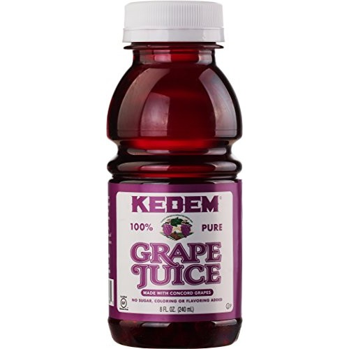 Grape Juice - 240 ml