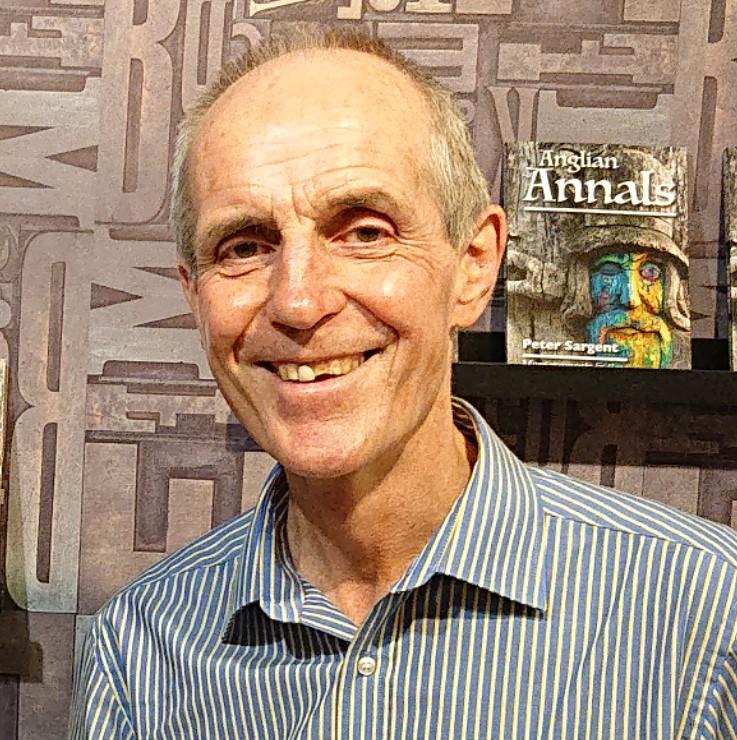 Paul Dickson Books
