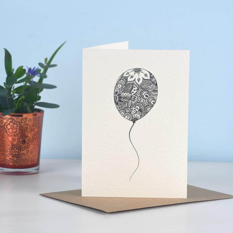 Greeting Cards by Eastern Promise