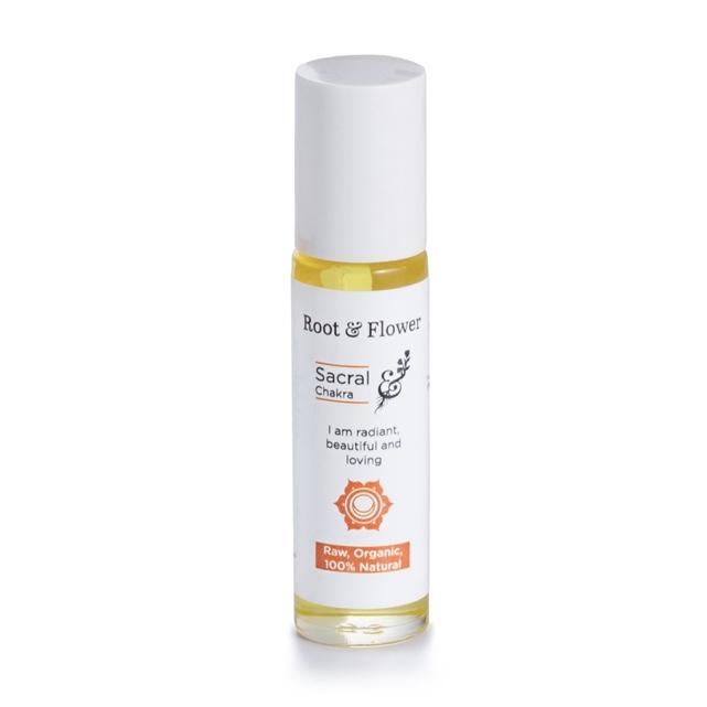 Root & Flower Oils