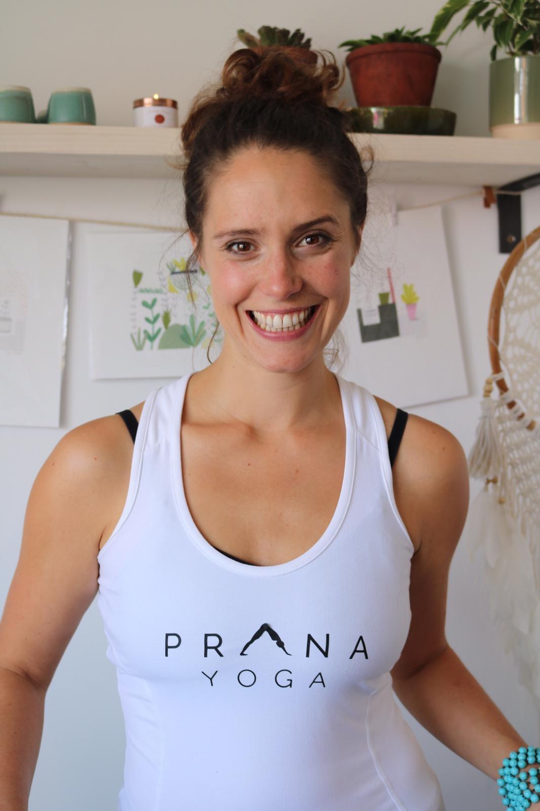 Prana Yoga Oxford