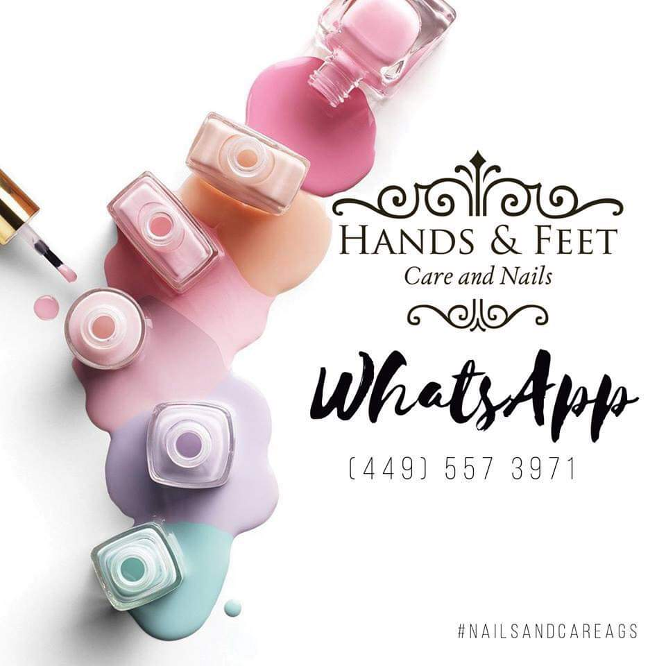 HANDS & FEET Care and Nails