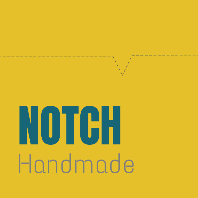 Notch Handmade