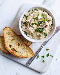 Homemade Smoked Mackerel Pate 250g