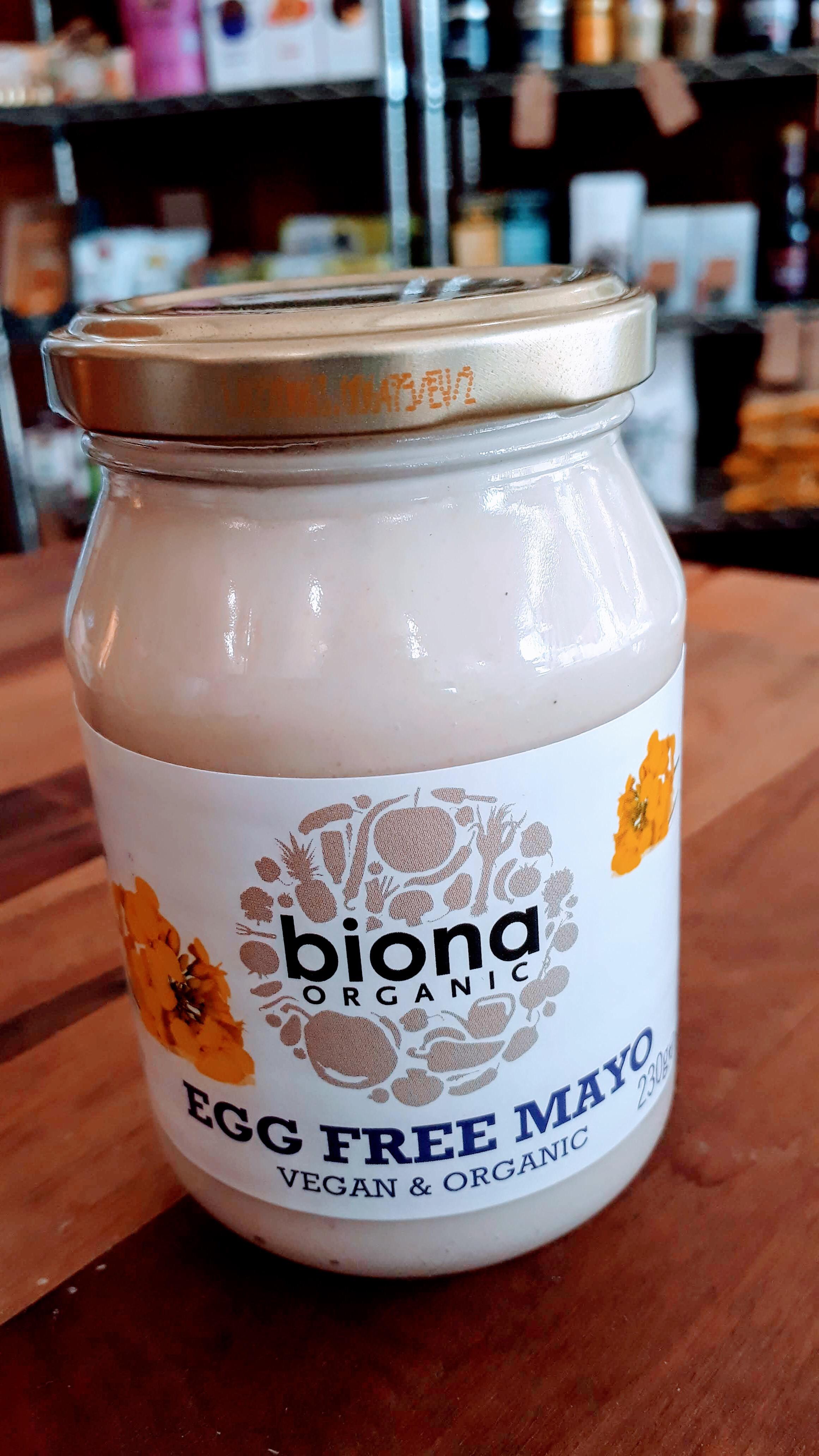Biona Mayo