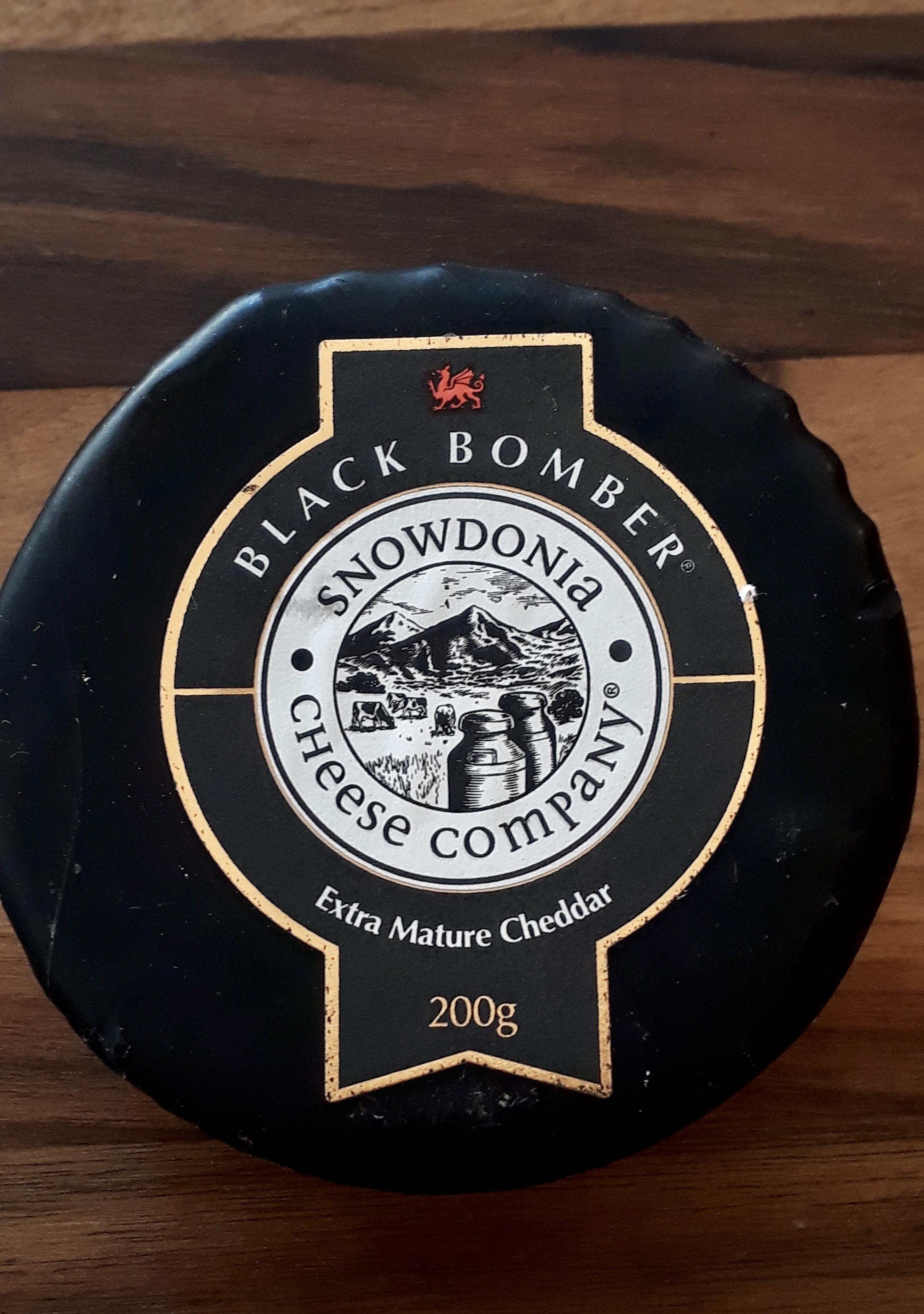 Black Bomber Snowdonia