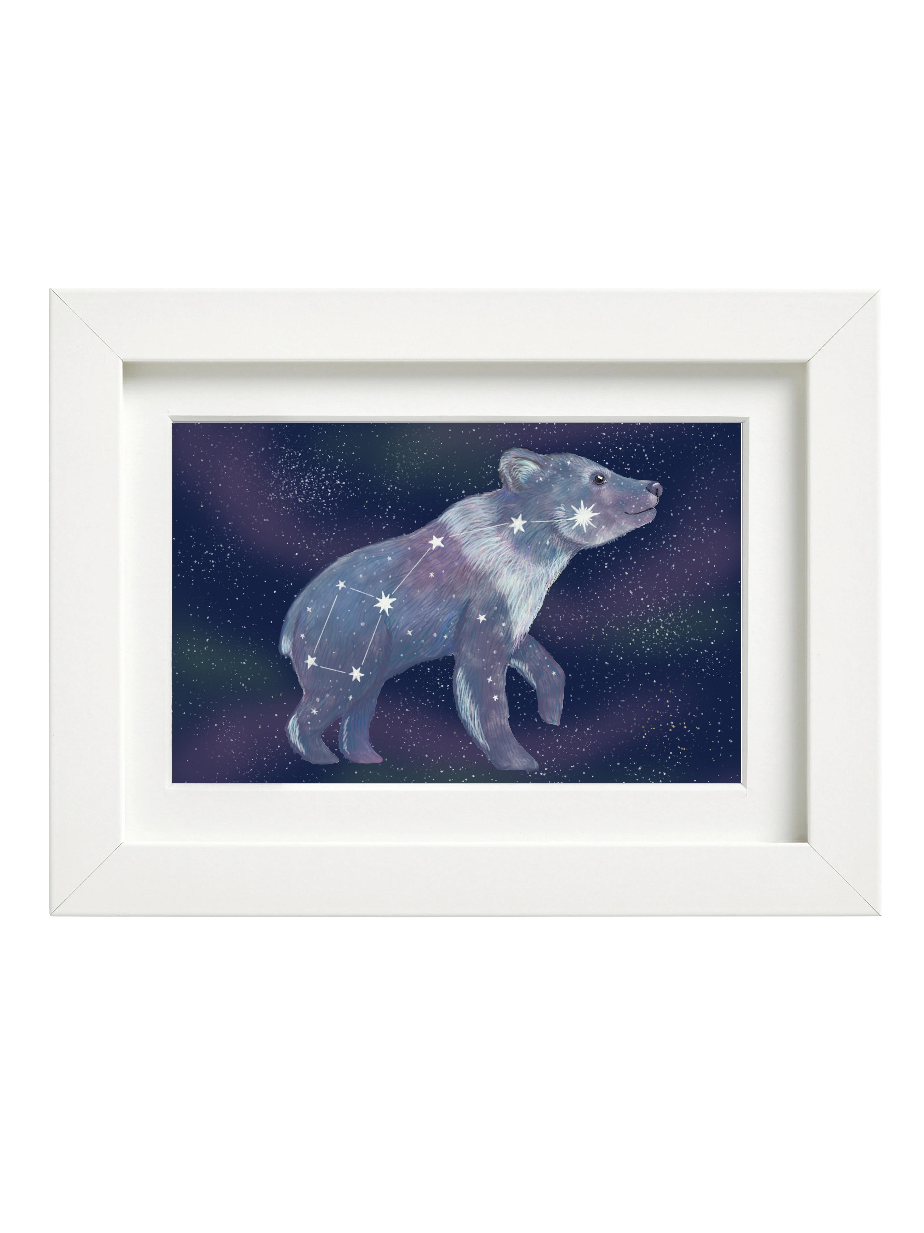 Little Ursa Minor Cub