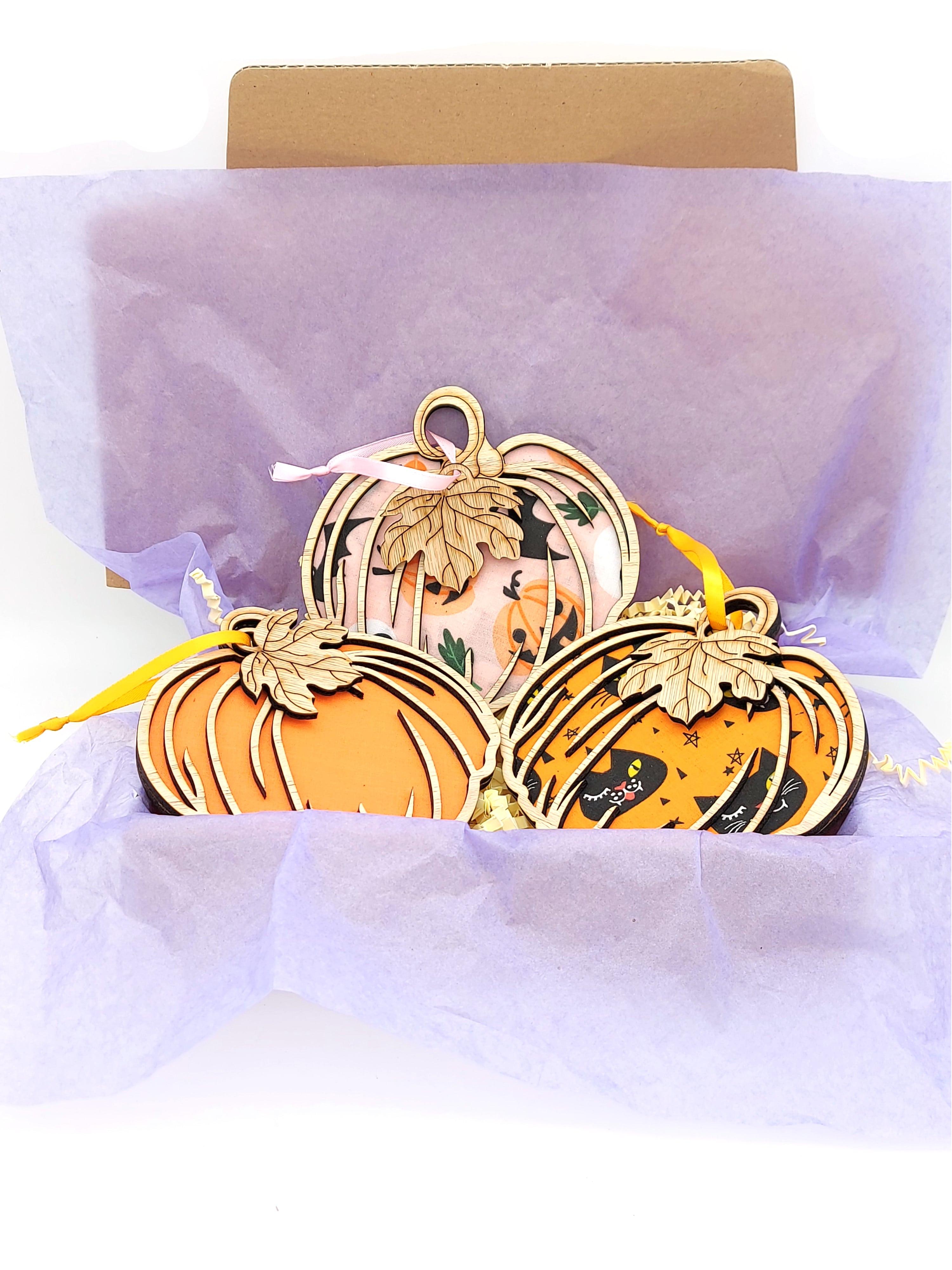 Full Set of Pumpkins
