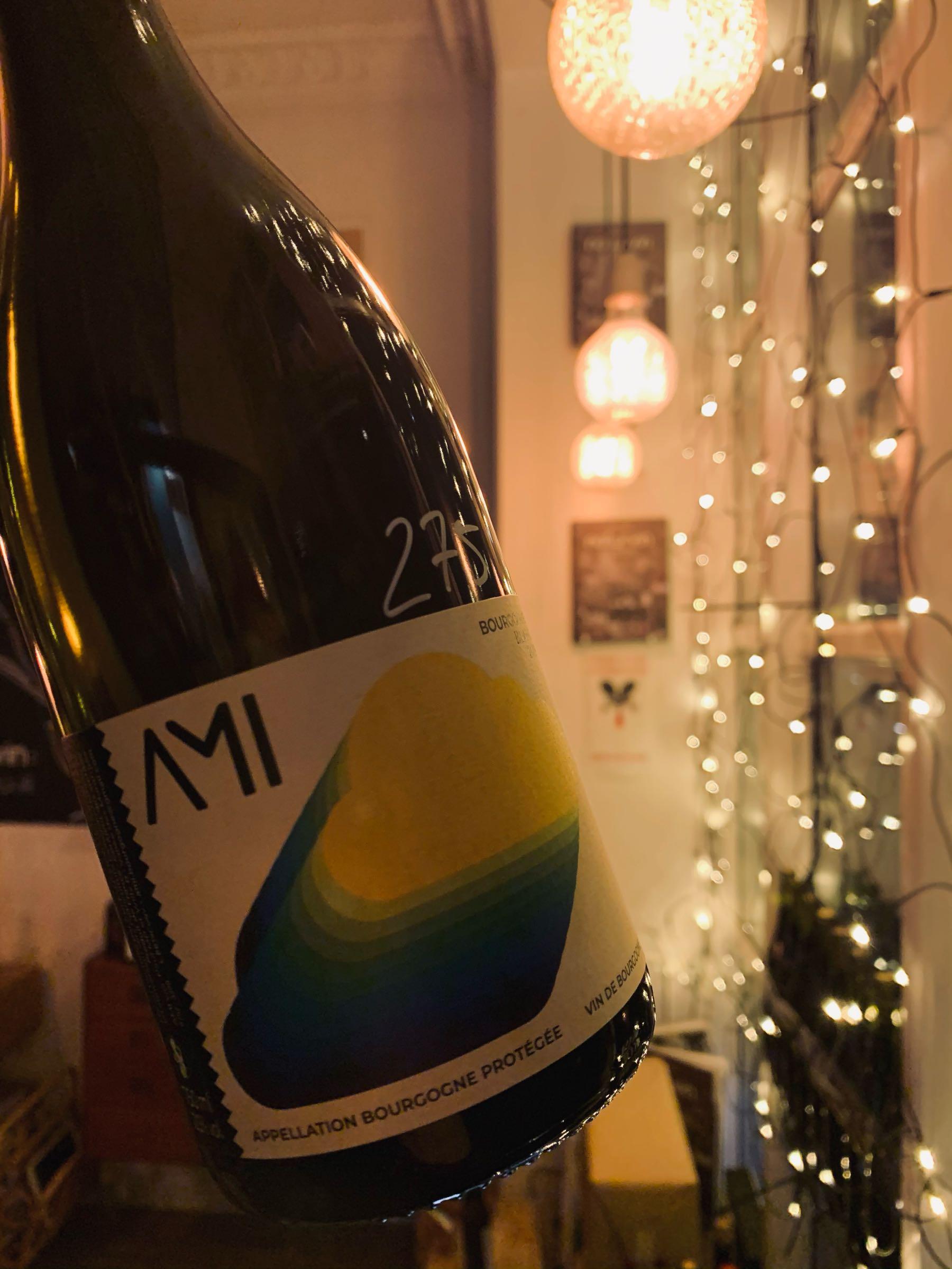 Bourgogne Blanc 2019 - AMI