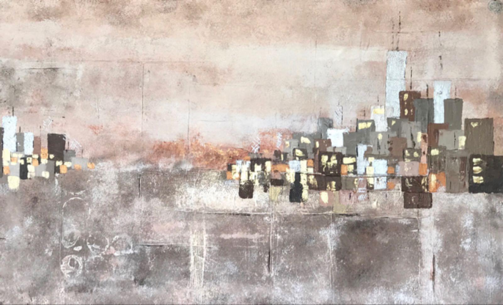 Original Work 'London 2'