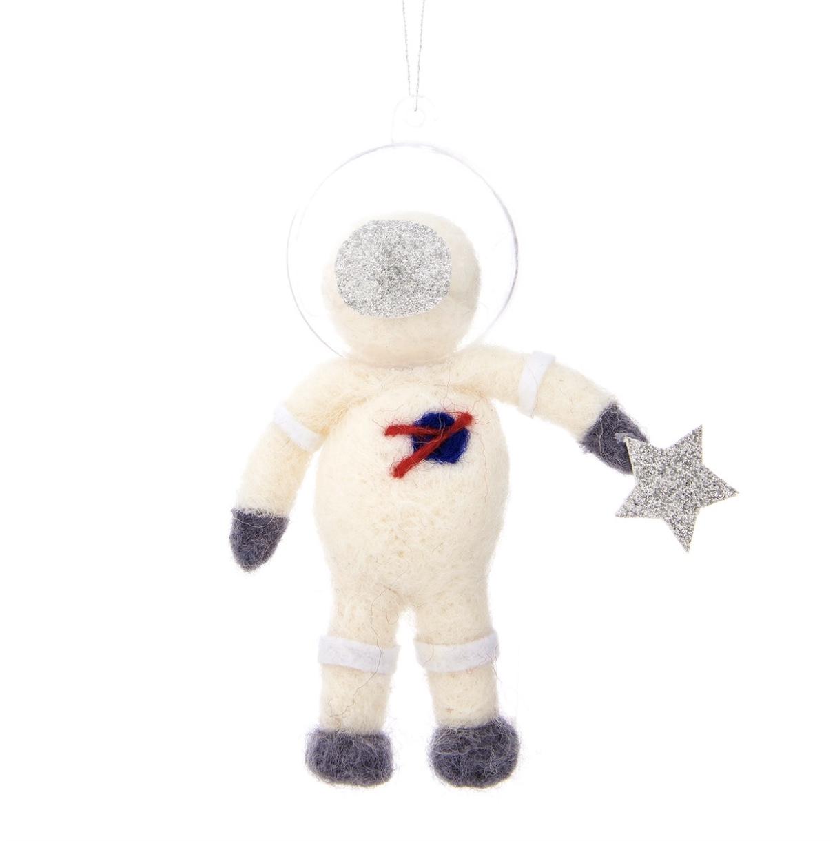 Astronaut Spaceman