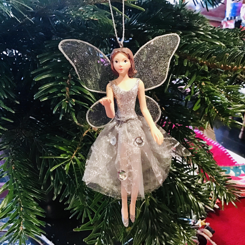 Silver Fairy