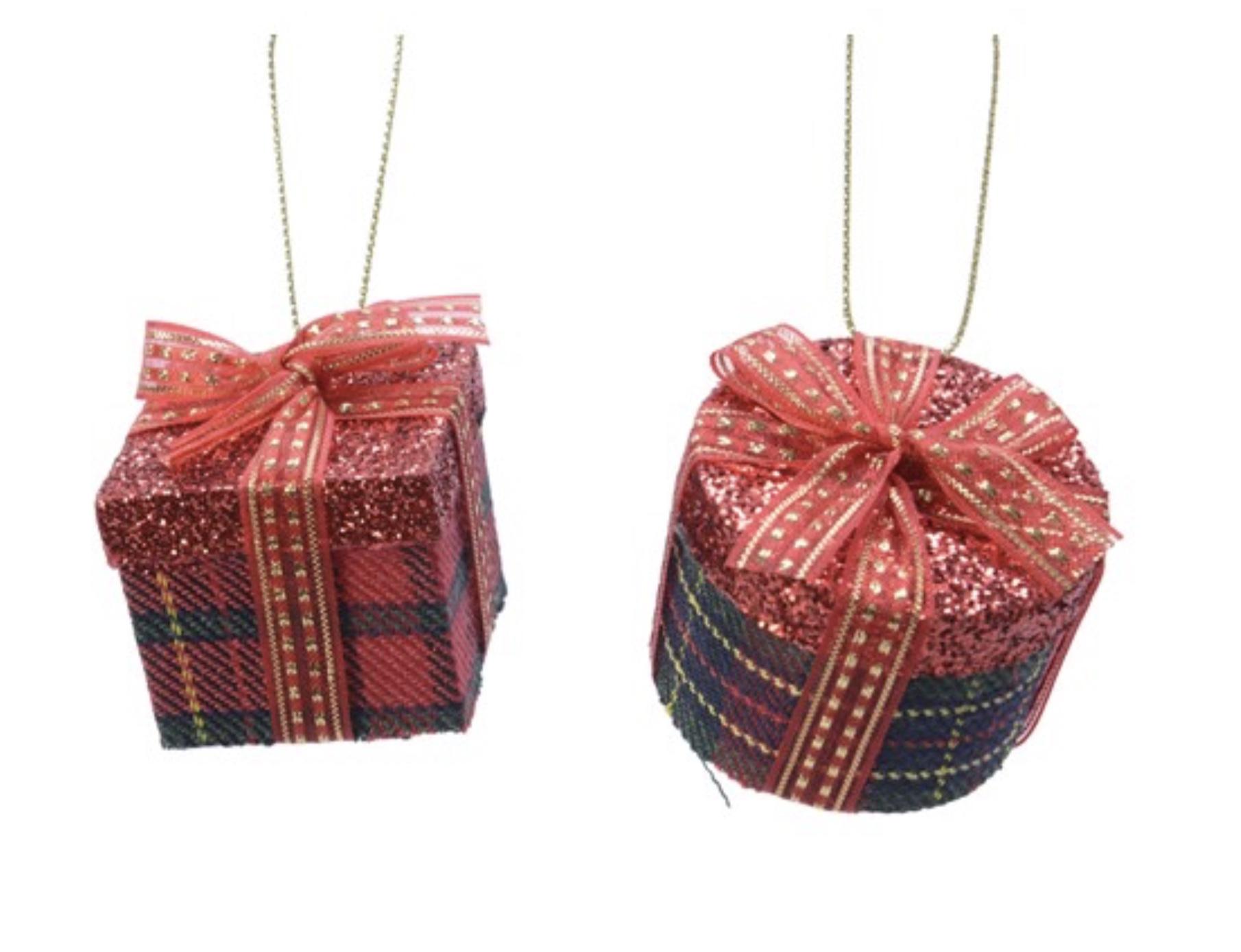 Tartan Gifts - Set of Two