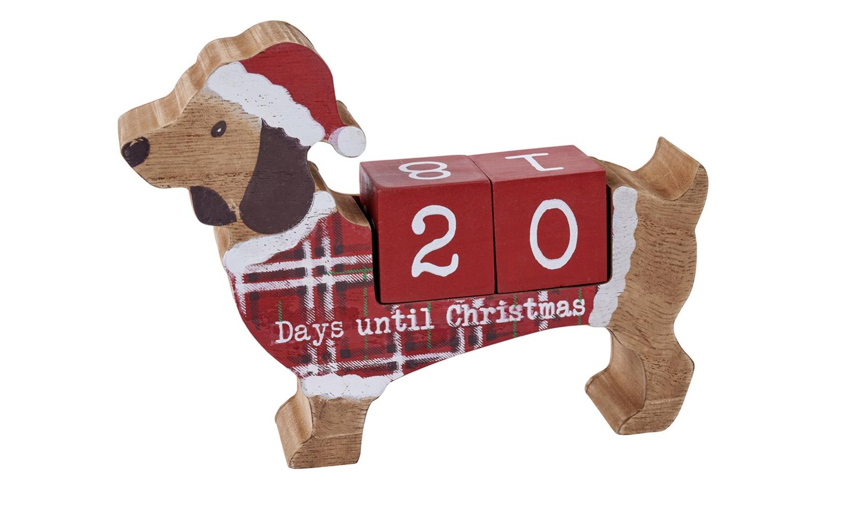 Sausage Dog Advent