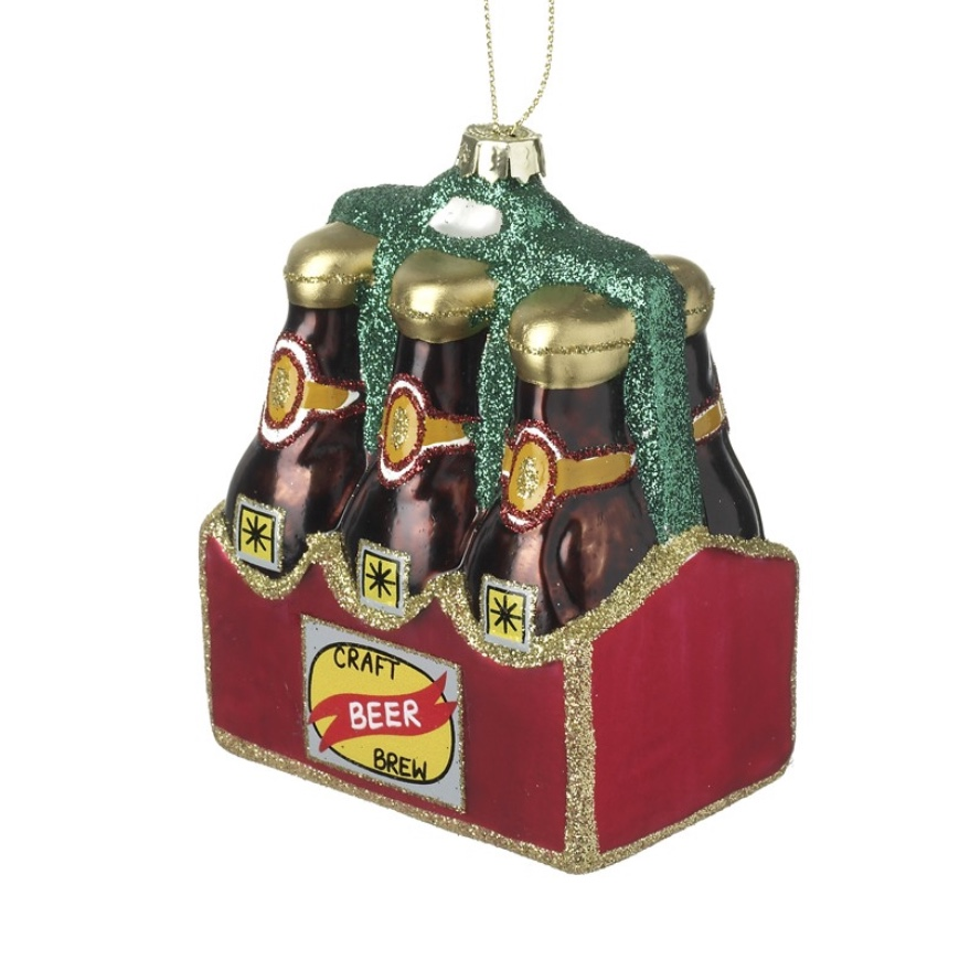 Craft Beer Crate