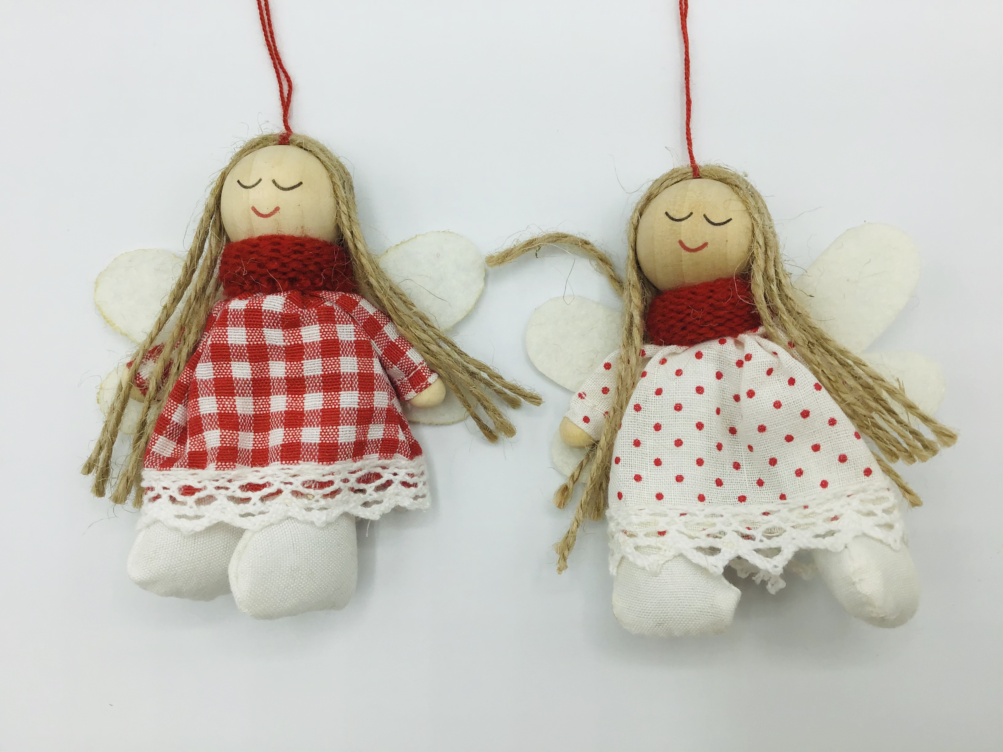 Dolly Peg Angels
