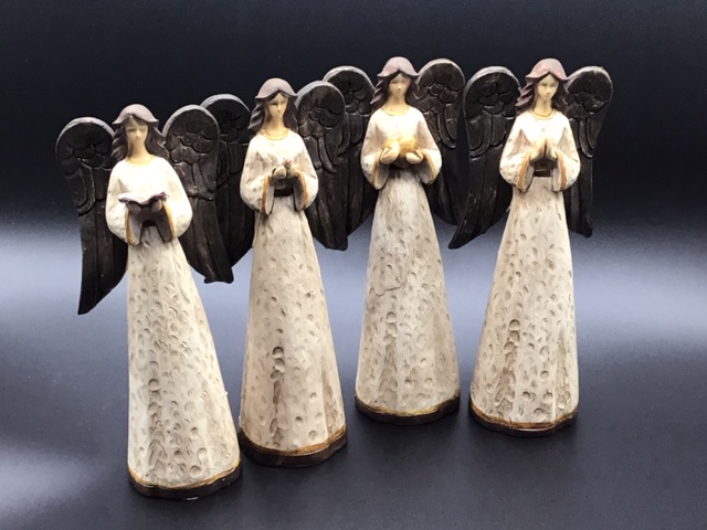 Christmas in a Box - Guardian Angels
