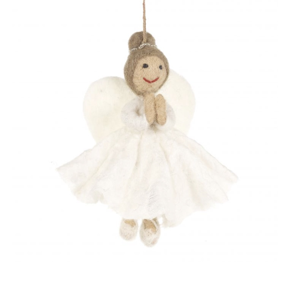 Amy Angel