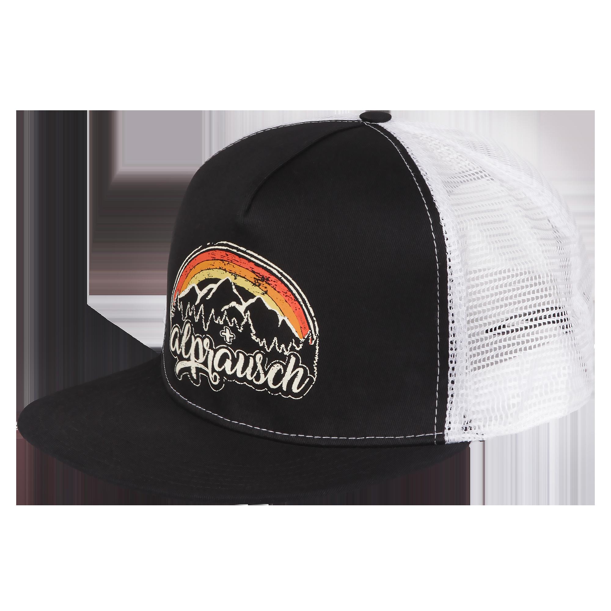 Alprausch - Caps