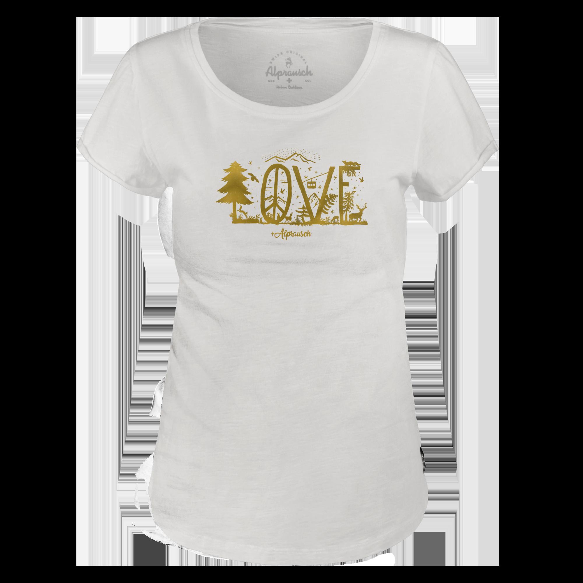 Alprausch  Shirts - Damen