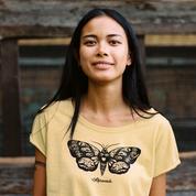 Alprausch  Damen T- Shirts