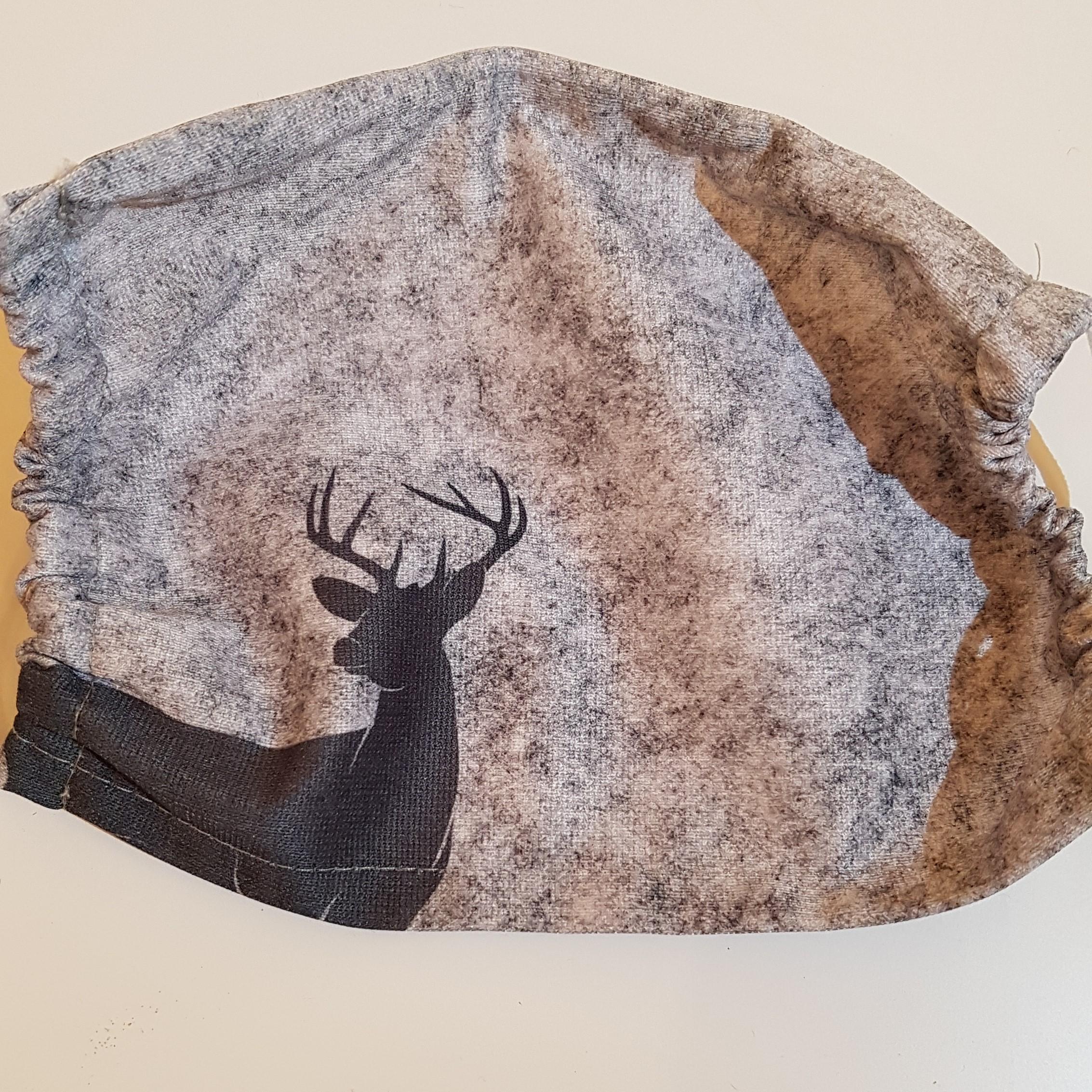 Alltagsmasken/  Mund - Nase Masken
