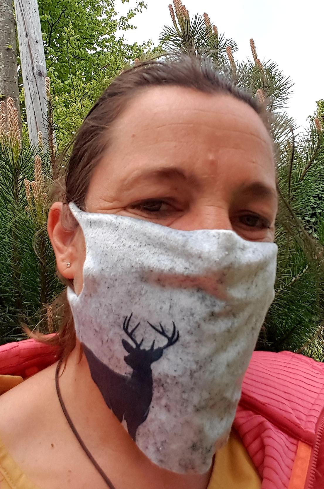 Mund - Nase Masken