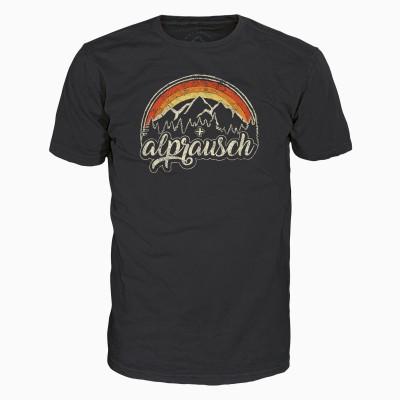 Alprausch Herren T-Shirt