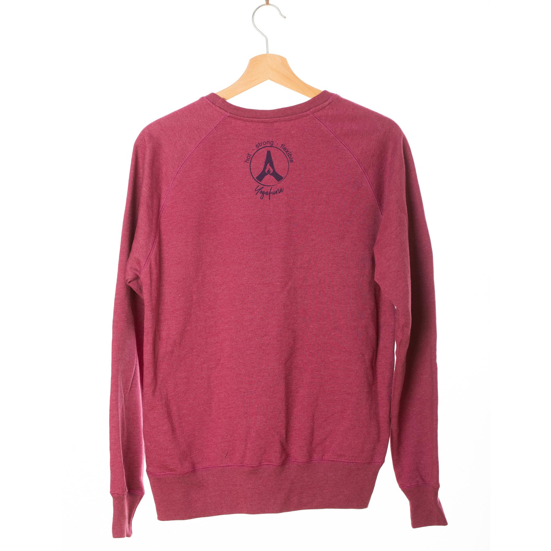 Yogafurie Sweatshirt