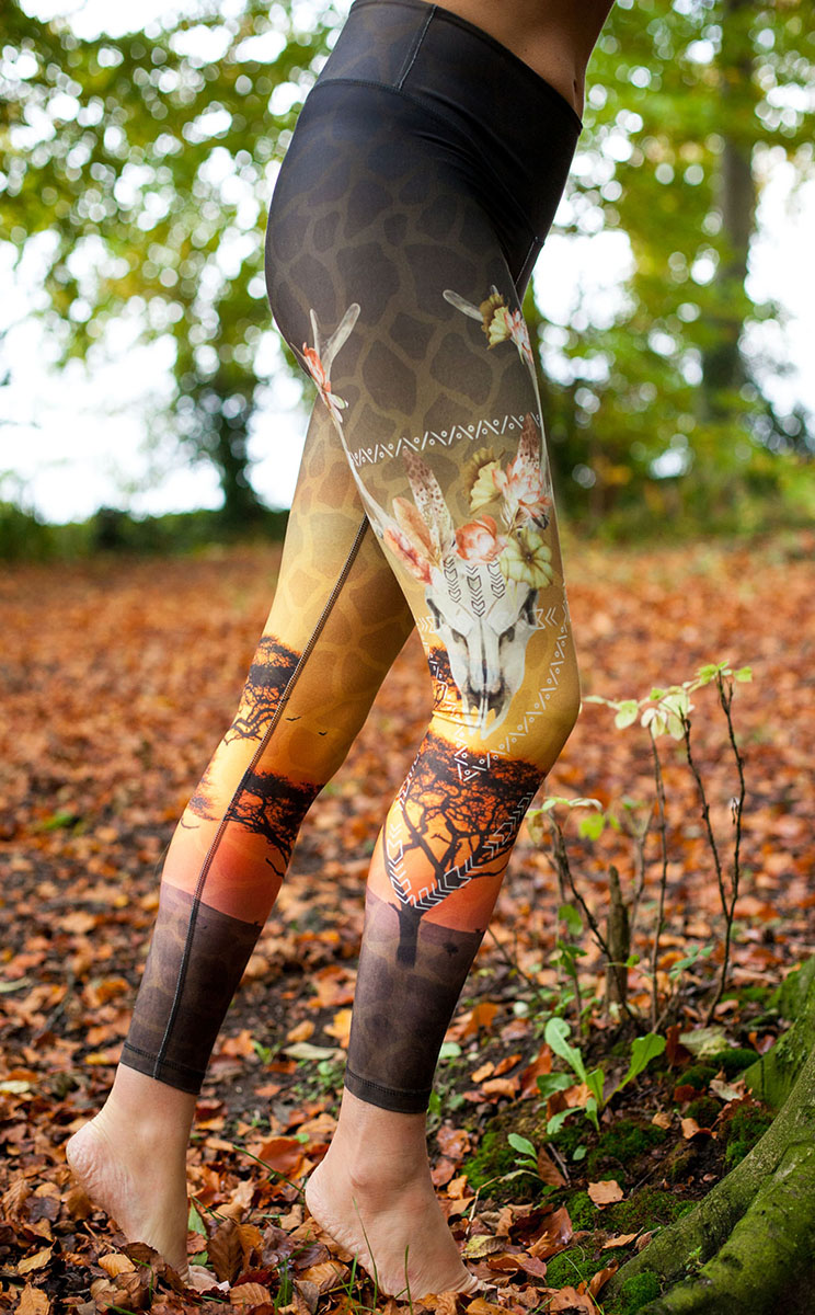 Savannah Leggings