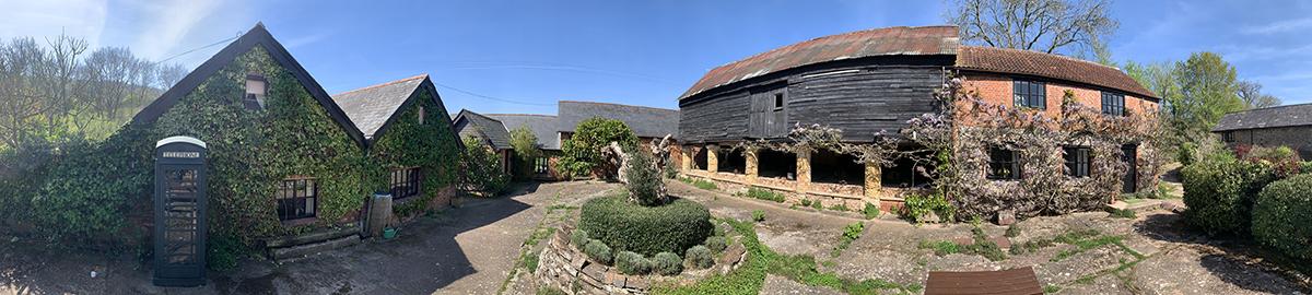 Autumn Retreat Devon 2021