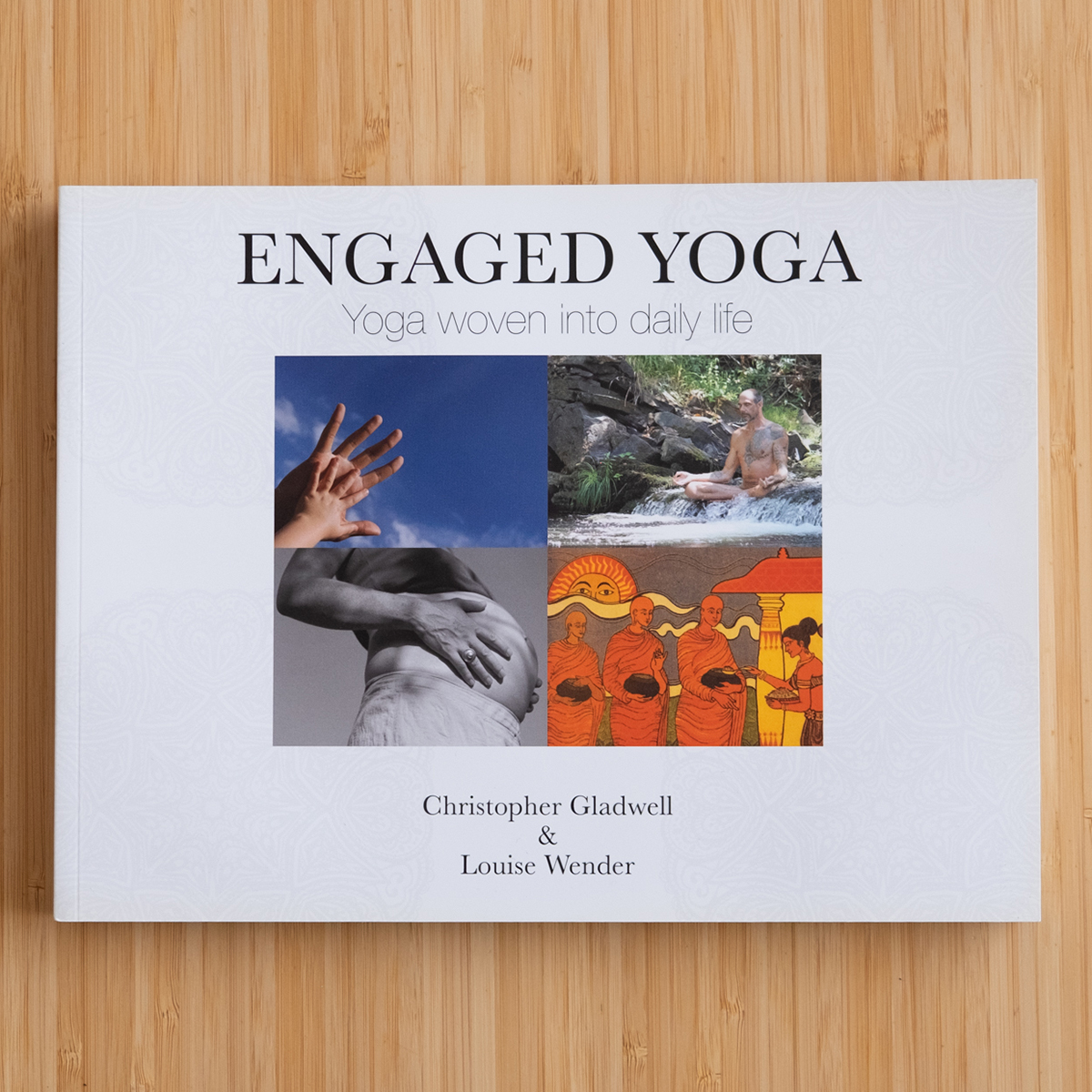 Engaged Yoga