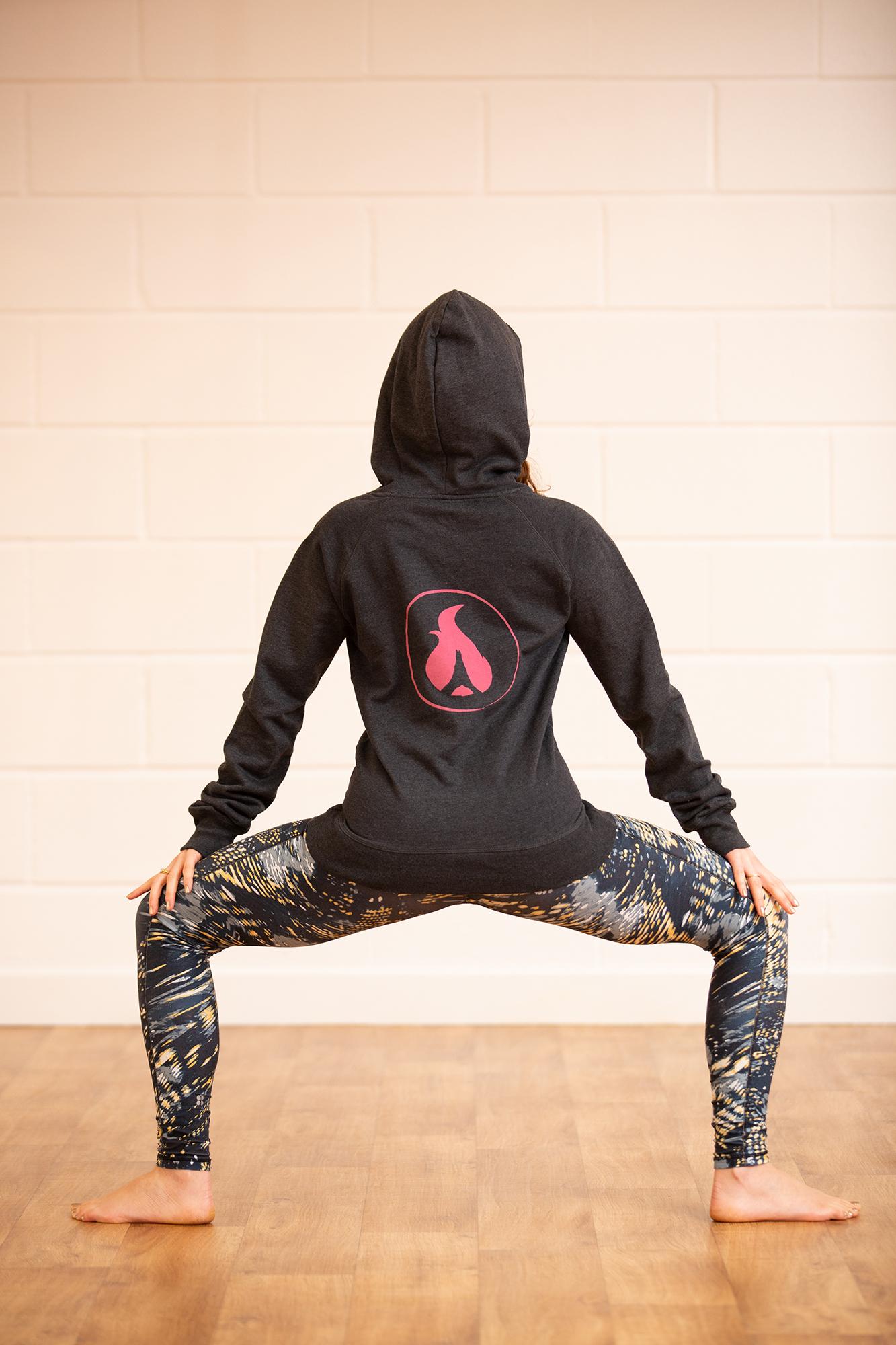 Yogafurie Hoodie