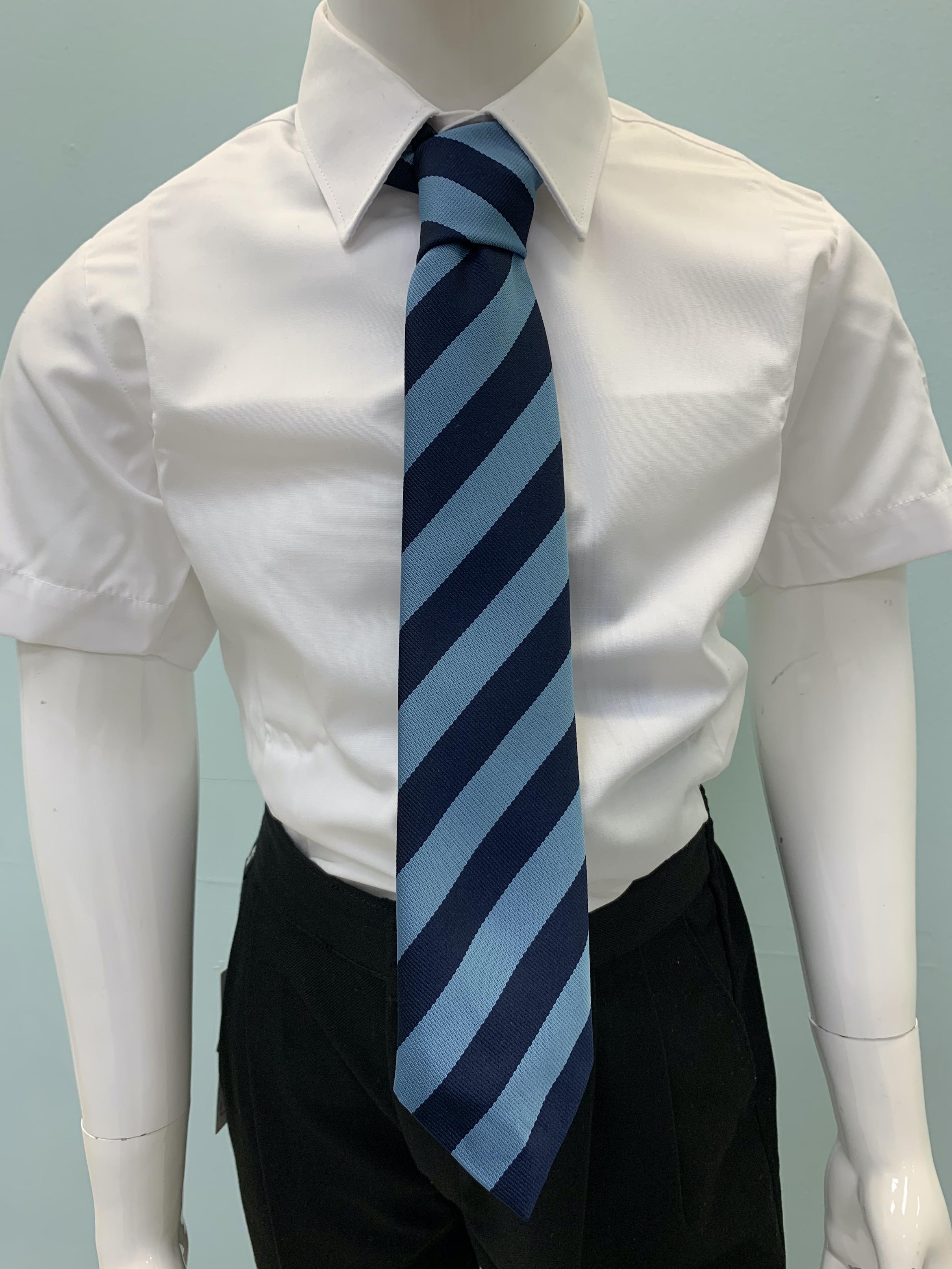 Norton Knatchbull School Tie
